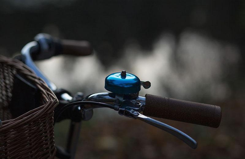 Modern Design Loud Bike Bell Metal Air Horn Bicycle Bell Alarm Cycling Bells
