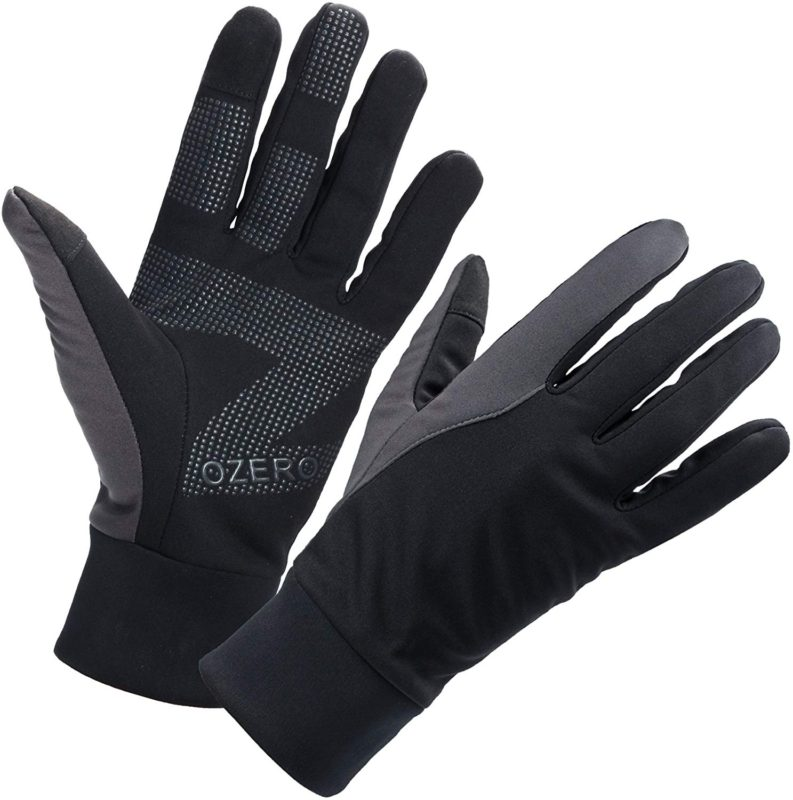 Water Resistant Thermal Winter Cycling Bicycle Gloves