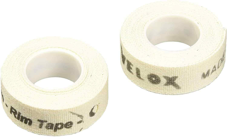 VELOX HIGH PRESSURE CLOTH RIM TAPE   16mm WIDTH